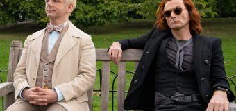 """Good Omens"" Radical Take on Non-Binary Representation"