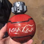 TSA Bans Disneyland Star Wars Coke Bottles from Flights UPDATED