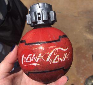 TSA Bans Disneyland Star Wars Coke Bottles from Flights UPDATED