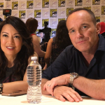 Agents of SHIELD at SDCC: Beginning to Say Goodbye