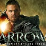 Arrow: The Complete Seventh Season Blu-Ray Review