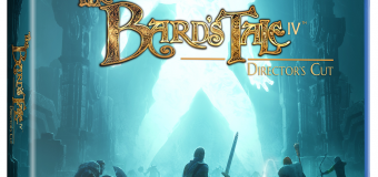 """The Bards Tale IV: Director's Cut"" Retail Edition Launches This October!"