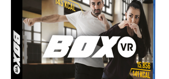 """BoxVR"" Coming to North American retail this October!"