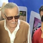 Stan Lee JC Lee