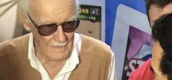JC Lee, Stan Lee's Daughter, Sides with Sony in Spidey Feud