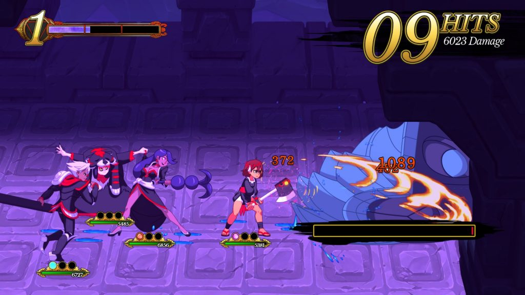 Indivisible Game October 2019 release