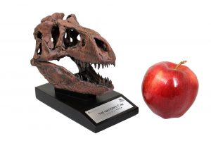 T-Rex Replica Toynk Toys