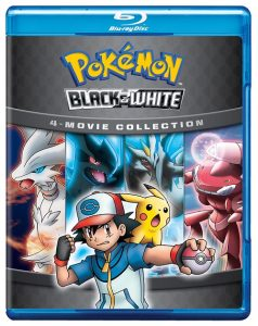 VIZ Media September Releases: Get Your Pokemon On