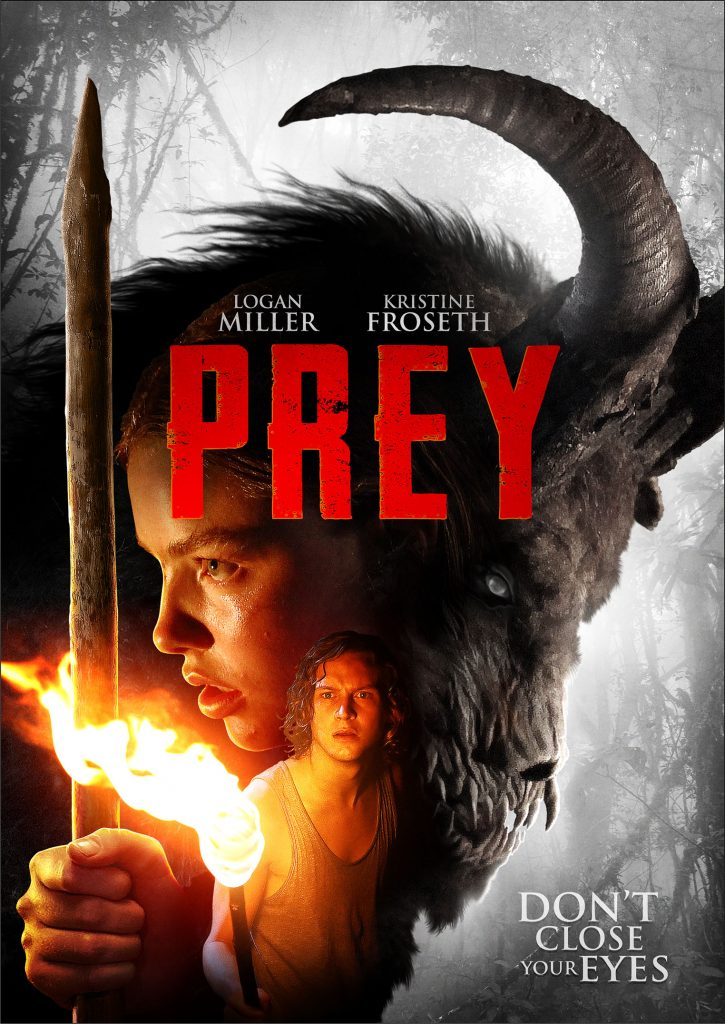 Prey Movie Blumhouse