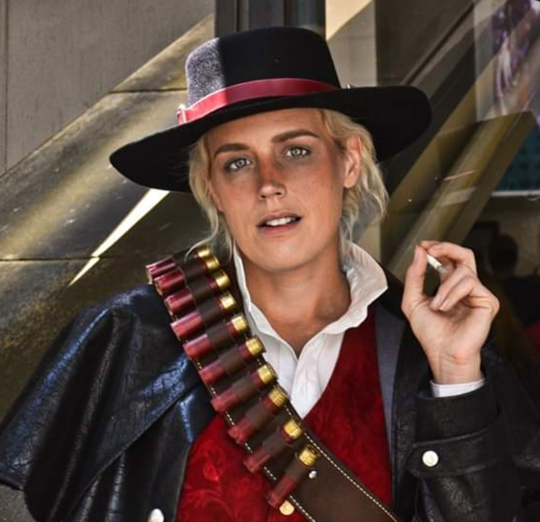 Dragon Con 2019 rdr2