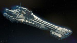 Star Wars Hotel Galactic Starcruiser