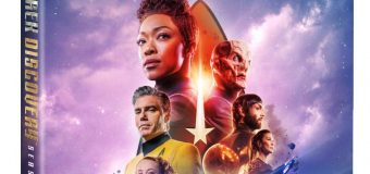 """Star Trek: Discovery"" Season Two Blu-ray & DVD Releasing This November!"