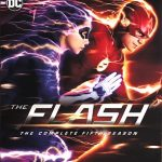 The Flash, the Fifth Season