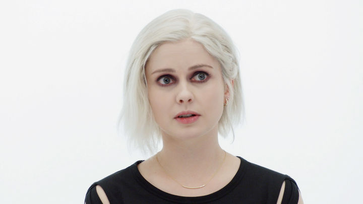 All's Well That Ends Well iZombie