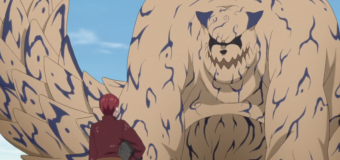 Boruto: Naruto Next Generations 1×121 Review: The Entrusted Mission – Protect the One Tails