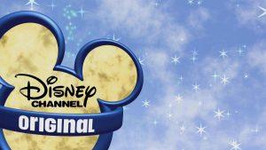 Lizzie McGuire Disney Channel