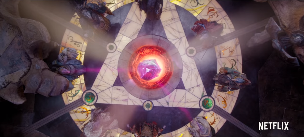Final Dark Crystal Trailer