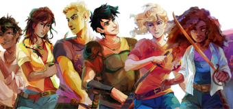 The Time Has Come for a Percy Jackson Reboot (And It Should Be Heroes of Olympus)