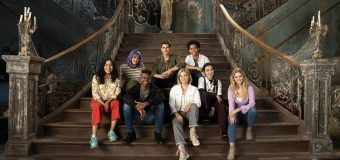 """Marvel's Runaways"" And ""Marvel's Cloak & Dagger"" Crossover Happening This December"