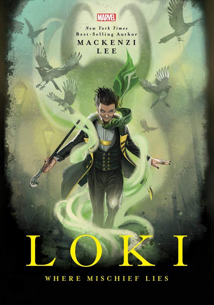 Where Mischief Lies Loki