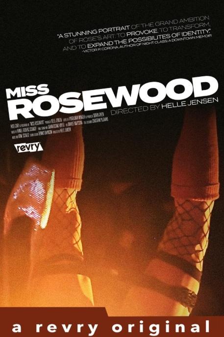 Miss Rosewood Revry