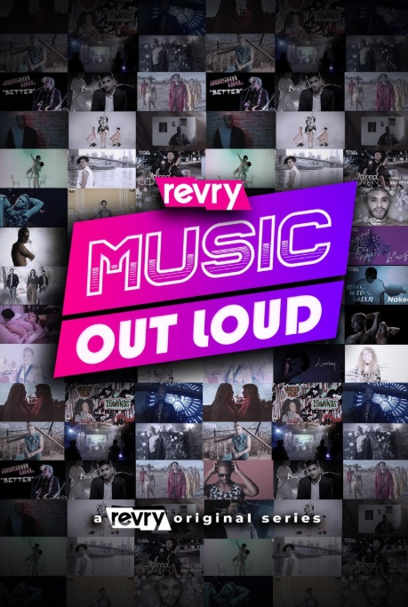 music out loud revry