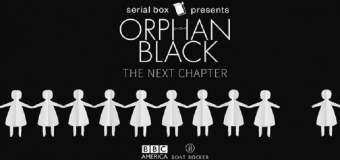 "Narrated by Tatiana Maslany ""Orphan Black"" Continues on Serial Box This September"