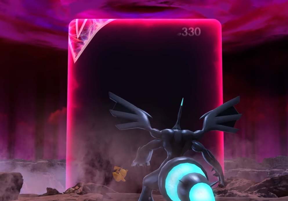 Dynamax Pokemon V cards