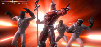 """Power Rangers: Battle for the Grid"" Gives Access to Lord Zedd and Story Finale in Latest Update!"
