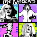 the queens revry