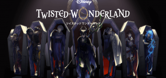 Aniplex Drops Trailer for Twisted Wonderland Mobile Game