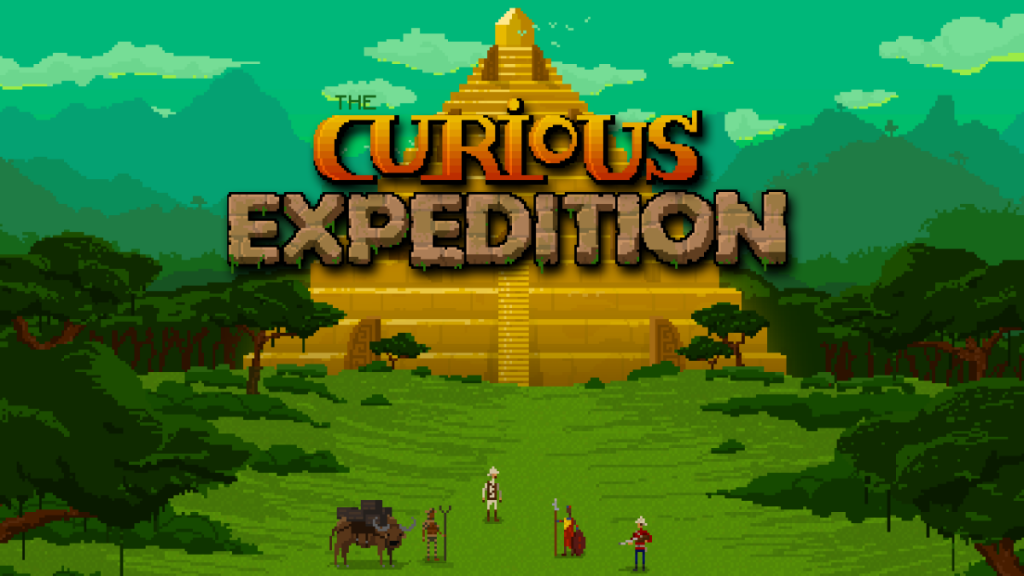 Thunderful Curious Expedition 1