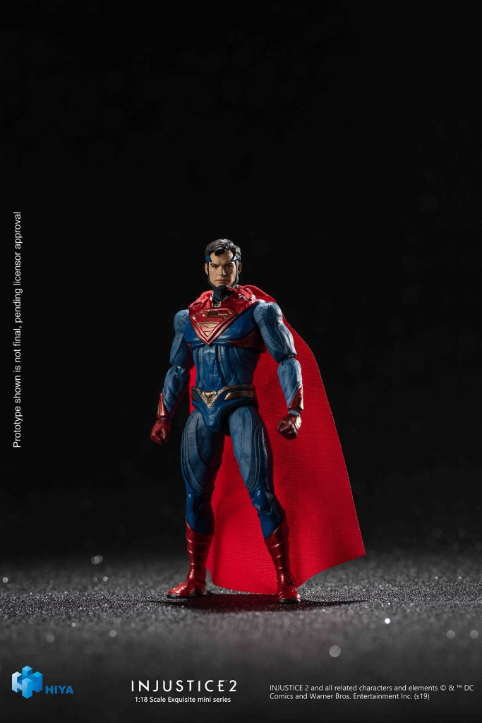superman previews exclusive