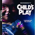 child's play Blu-ray dvd 2019