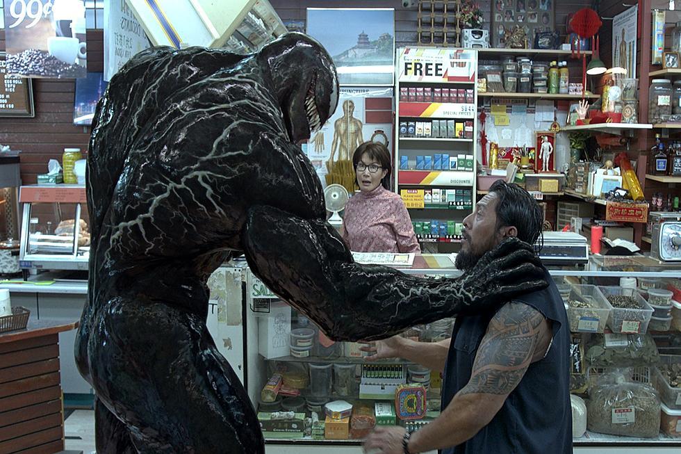 Spider-Man Villain, Venom