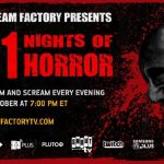31 Nights of Horror Shout Factor