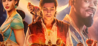 """""""Aladdin"""" 2019 Live-Action & 1992 Animated Versions – Blu-ray Reviews"""