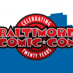 Baltimore Comic Con