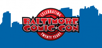 Baltimore Comic Con Hotel and Parking Guide