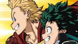 Boku no Hero Academia Season 4 Will Drop on Crunchyroll on October 12