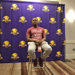 Malcolm Goodwin at Dragon Con