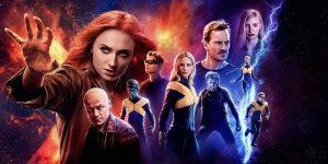 'X-Men Dark Phoenix' Blu-Ray Review