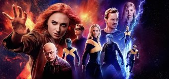 'X-Men Dark Phoenix' Blu-Ray Review