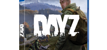 "Online Survival Shooter ""DayZ"" Coming to PS4 and Xbox One Retail Next Month!"