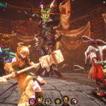 DemonsAreCrazy game Steam