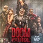 Doom Patrol Season 1 Blu-ray review