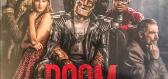 """Doom Patrol"" Season 1 Blu-ray Review: The Weirder Side of DC Comics Live-Action Adaptations"