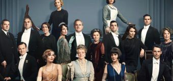'Downton Abbey' Is a Delightful Continuation for Fans