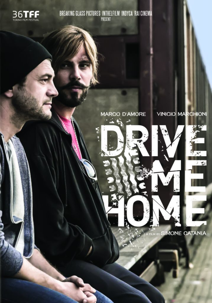 Drive Me Home film review