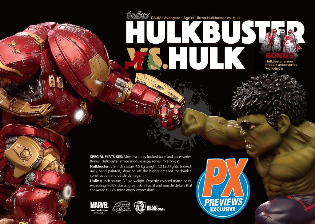 Hulkbuster Hulk